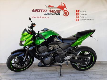 Motocicleta Kawasaki Z750 750cc 104CP - SUPERBA - K64184 [6]