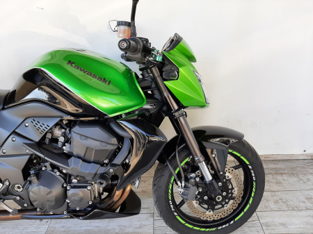 Motocicleta Kawasaki Z750 750cc 104CP - SUPERBA - K64184 [3]