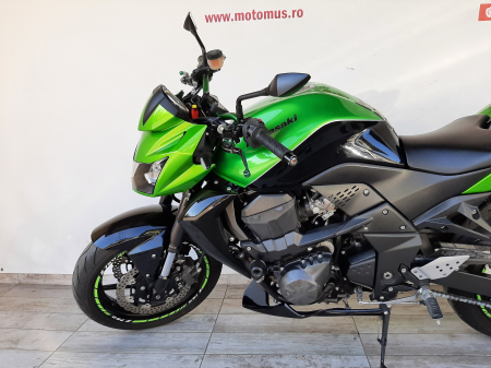 Motocicleta Kawasaki Z750 750cc 104CP - SUPERBA - K64184 [8]