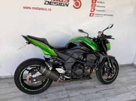 Motocicleta Kawasaki Z750 750cc 104CP - SUPERBA - K64184 [1]