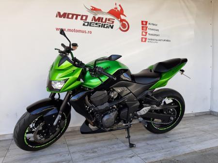 Motocicleta Kawasaki Z750 750cc 104CP - SUPERBA - K64184 [7]