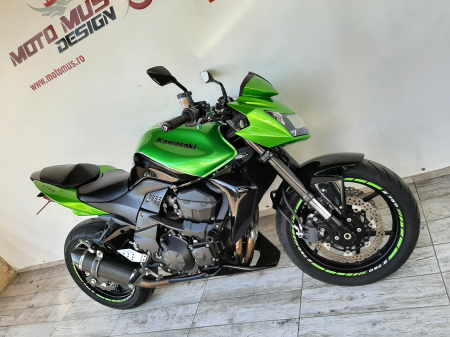 Motocicleta Kawasaki Z750 750cc 104CP - SUPERBA - K64184 [4]