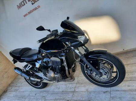 Motocicleta Kawasaki Z750 750cc 109CP - K74637 [4]
