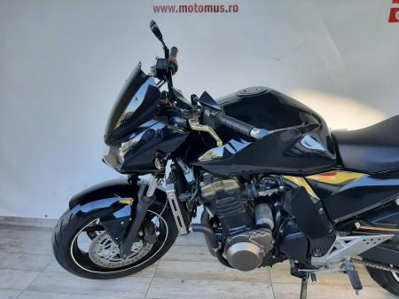 Motocicleta Kawasaki Z750 750cc 109CP - K74637 [8]