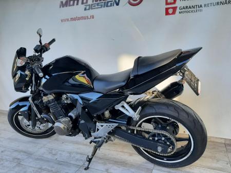 Motocicleta Kawasaki Z750 750cc 109CP - K74637 [10]