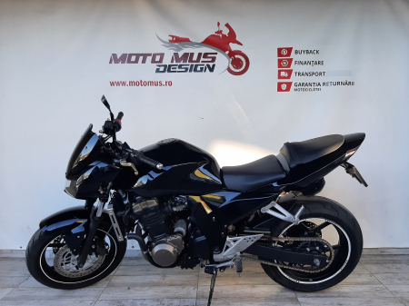 Motocicleta Kawasaki Z750 750cc 109CP - K74637 [6]