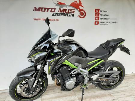 Motocicleta Kawasaki Z900 ABS 900cc 123CP - K02325 [7]