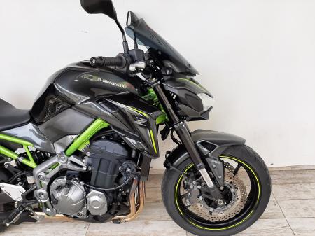 Motocicleta Kawasaki Z900 ABS 900cc 123CP - K02325 [3]