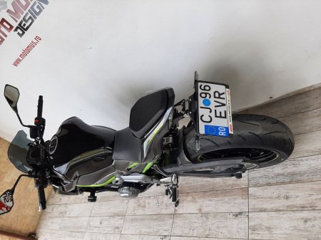 Motocicleta Kawasaki Z900 ABS 900cc 123CP - K02325 [11]