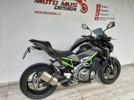 Motocicleta Kawasaki Z900 ABS 900cc 123CP - K02325 [1]
