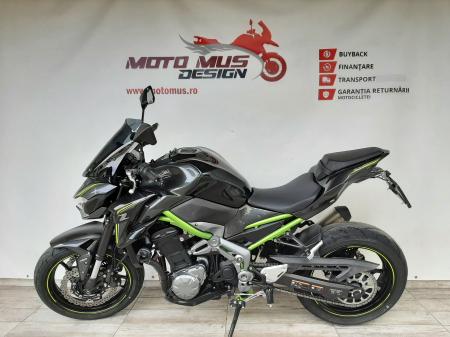 Motocicleta Kawasaki Z900 ABS 900cc 123CP - K02325 [6]