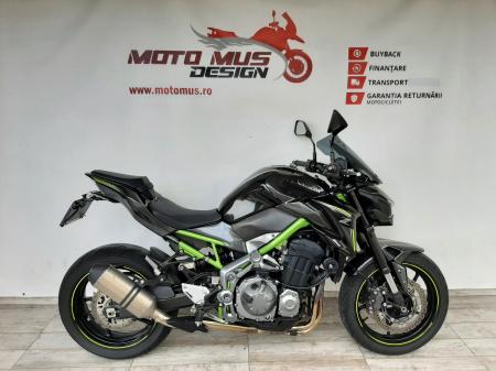 Motocicleta Kawasaki Z900 ABS 900cc 123CP - K02325 [0]