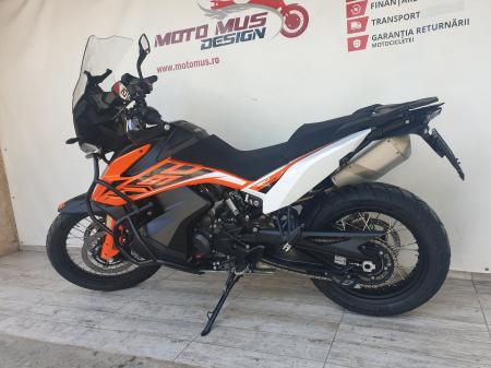 Motocicleta KTM 790 Adventure ABS 800cc 94CP - K95934 [10]