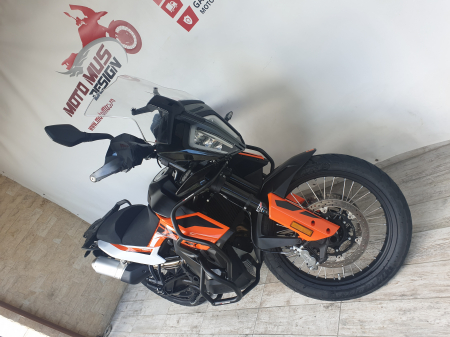 Motocicleta KTM 790 Adventure ABS 800cc 94CP - K95934 [5]