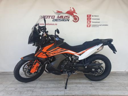 Motocicleta KTM 790 Adventure ABS 800cc 94CP - K95934 [6]