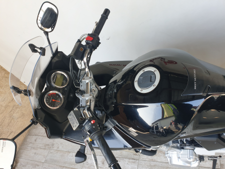 Motocicleta Suzuki Bandit 1250 ABS 1250cc 96.5CP - S07221 [12]