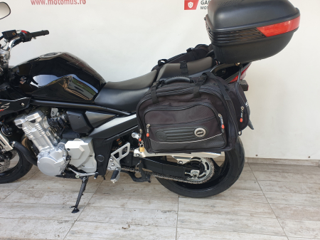 Motocicleta Suzuki Bandit 1250 ABS 1250cc 96.5CP - S07221 [9]