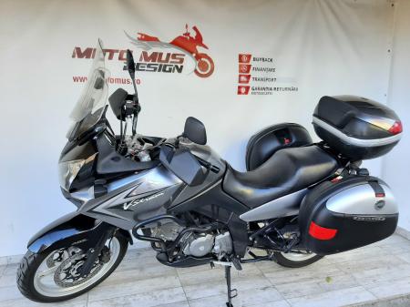 Motocicleta Suzuki DL650 V-Strom 650cc 65.7CP - S20746 [7]