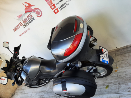 Motocicleta Suzuki DL650 V-Strom 650cc 65.7CP - S20746 [11]