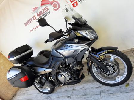 Motocicleta Suzuki DL650 V-Strom 650cc 65.7CP - S20746 [4]