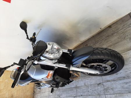 Motocicleta Suzuki GSR 600 600cc 96.5CP - S21495 [4]