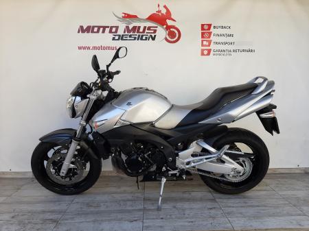 Motocicleta Suzuki GSR 600 600cc 96.5CP - S21495 [5]