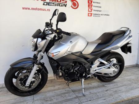 Motocicleta Suzuki GSR 600 600cc 96.5CP - S21495 [6]