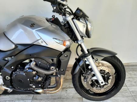 Motocicleta Suzuki GSR 600 600cc 96.5CP - S21495 [2]