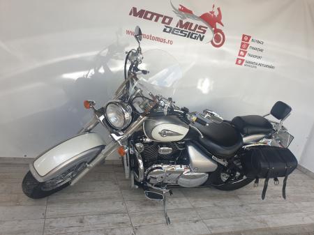 Motocicleta Suzuki Intruder 800 Volusia 800cc 52CP - S00816 [8]
