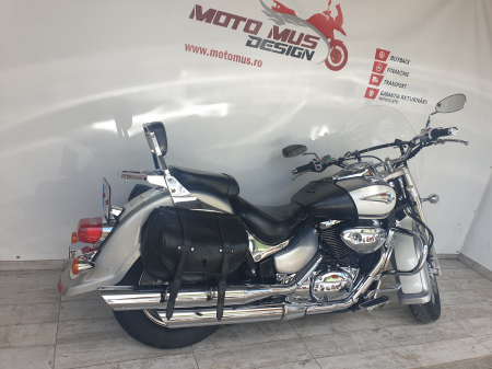 Motocicleta Suzuki Intruder 800 Volusia 800cc 52CP - S00816 [1]