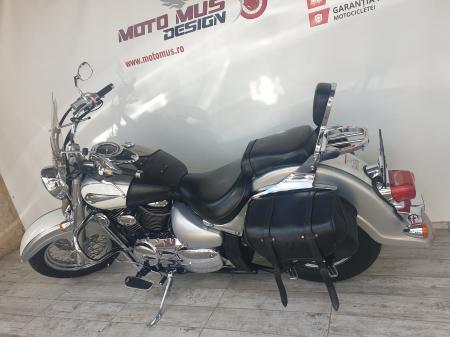 Motocicleta Suzuki Intruder 800 Volusia 800cc 52CP - S00816 [11]