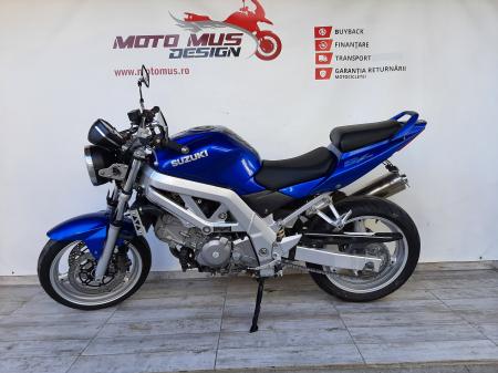 Motocicleta Suzuki SV 650 650cc 71CP - S01191 [6]
