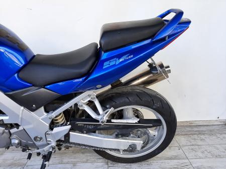 Motocicleta Suzuki SV 650 650cc 71CP - S01191 [9]