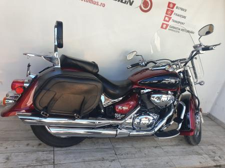 Motocicleta Suzuki VL800 Boulevard C50 800cc 52CP - S05687 [1]