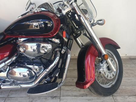 Motocicleta Suzuki VL800 Boulevard C50 800cc 52CP - S05687 [3]