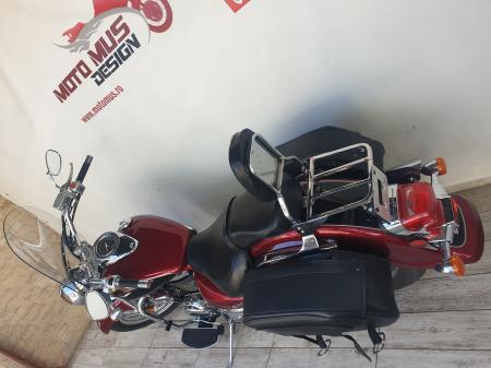 Motocicleta Suzuki VL800 Boulevard C50 800cc 52CP - S05687 [11]