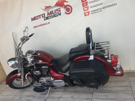 Motocicleta Suzuki VL800 Boulevard C50 800cc 52CP - S05687 [10]