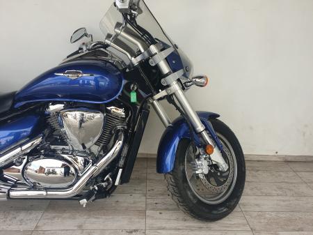 Motocicleta Suzuki VZ800 Boulevard M50 800cc 51CP - S000523