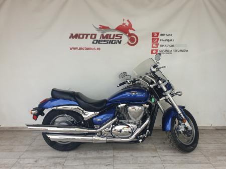 Motocicleta Suzuki VZ800 Boulevard M50 800cc 51CP - S000520