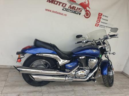 Motocicleta Suzuki VZ800 Boulevard M50 800cc 51CP - S000521