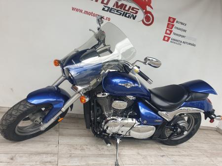 Motocicleta Suzuki VZ800 Boulevard M50 800cc 51CP - S000527