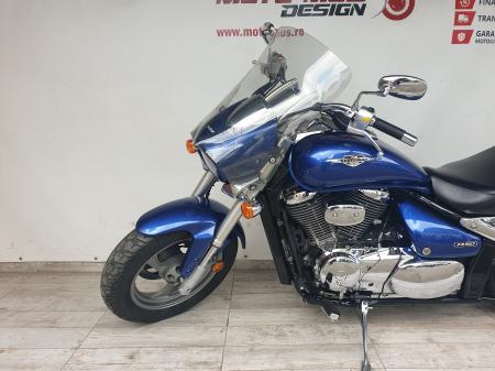 Motocicleta Suzuki VZ800 Boulevard M50 800cc 51CP - S000528