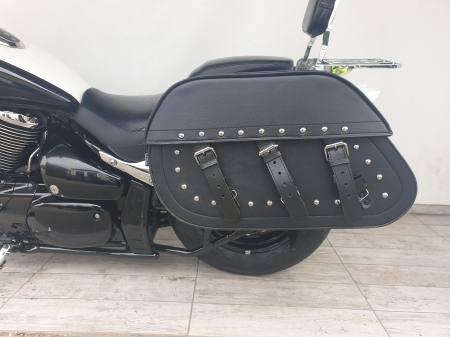 Motocicleta Suzuki VZ800 Boulevard M50 800cc 51CP - S0009210