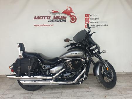 Motocicleta Suzuki VZ800 Boulevard M50 800cc 51CP - S001190
