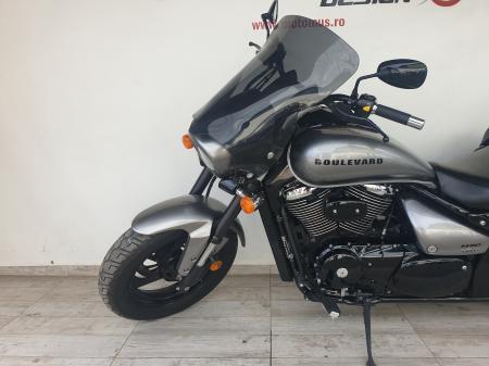 Motocicleta Suzuki VZ800 Boulevard M50 800cc 51CP - S001198
