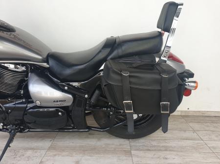 Motocicleta Suzuki VZ800 Boulevard M50 800cc 51CP - S001199