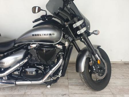 Motocicleta Suzuki VZ800 Boulevard M50 800cc 51CP - S001193