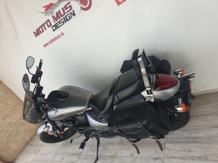 Motocicleta Suzuki VZ800 Boulevard M50 800cc 51CP - S0011911