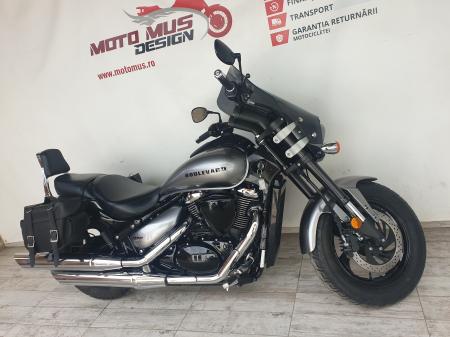 Motocicleta Suzuki VZ800 Boulevard M50 800cc 51CP - S001194