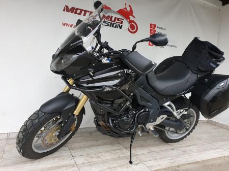 Motocicleta Triumph Tiger 1050 1050cc 114CP - T19484 [7]